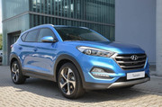 Hyundai Tucson 2.0 AT Comfort